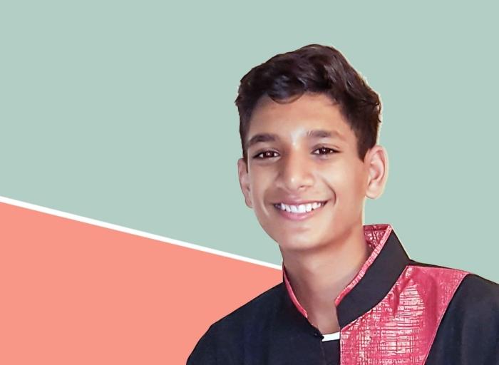 Host Aaman Patel