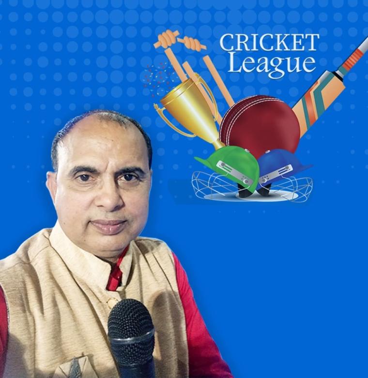 LIVE Cricket League